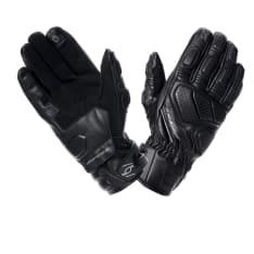 Rękawice sportowe SPYKE SPORT TOURING LEATHER kolor czarny
