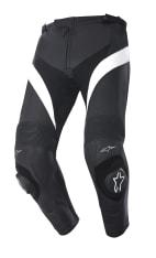Spodnie sportowe ALPINESTARS MISSILE kolor biały/czarny