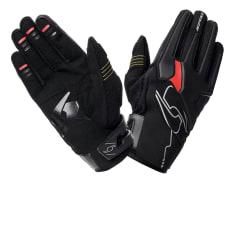 Rękawice sportowe SPYKE TECH SHORT kolor czarny