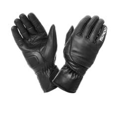 Rękawice turystyczne ISPIDO LEAD kolor czarny