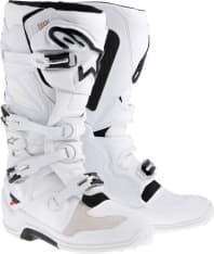 Buty cross/enduro TECH 7 ALPINESTARS MX kolor biały