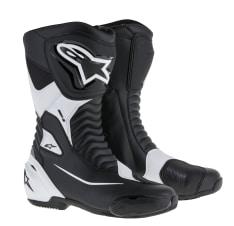 Buty sportowe SMX S ALPINESTARS kolor biały/czarny