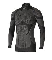 Koszulka termoaktywna ALPINESTARS RIDE TECH WINTER kolor szary