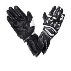 Rękawice sportowe SPYKE TECH PRO kolor biały/czarny