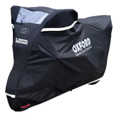 Pokrowiec na motocykl OXFORD STORMEX NEW kolor czarny