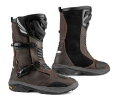 Buty turystyczne MIXTO 3 ADV FALCO kolor brązowy, rozmiar 43