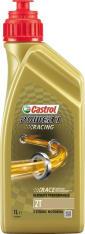 Olej do silników 2T 2T CASTROL Power 1 Racing 1l TC+ ISO-L-EGD; JASO FD Syntetyczny
