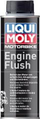 Dodatek do oleju do czyszczenia silników motocyklowych przed wymianą oleju 0,25L.