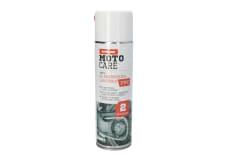 Środek do łańcucha AUTOLAND Moto Care do smarowania spray 0,5l wzmocniony PTFE