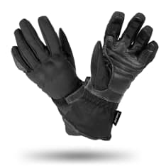 Rękawice turystyczne ISPIDO FERMIUM kolor czarny