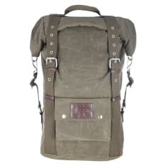 Plecak (30L) Heritage Backpack Khaki OXFORD kolor zielony