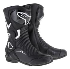 Buty sportowe STELLA SMX-6 V2 ALPINESTARS kolor biały/czarny