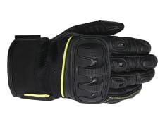 Rękawice turystyczne ADRENALINE IMPACT 2.0 kolor czarny