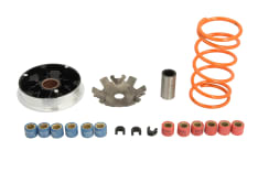 Wariator Tuningowy Ze Sprężyną Kymco S9/Vit50/Ag50 Honda Dio (Rolki 6.5G)