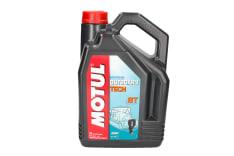 Olej do silników 2T MOTUL NMMA TC-W3 5l