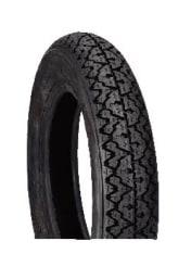 Opona skuter/moped DURO 3,00-10 (42J) TT HF294 Przód/Tył Diagonalna