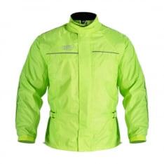 Kurtka i spodnie przeciwdeszczowe OXFORD RAINSEAL OVERS 2 PC kolor fluorescencyjny