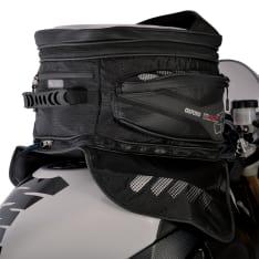 Torba na bak (40L) M40R OXFORD kolor czarny, rozmiar OS