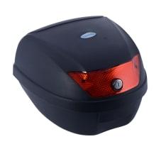 Kufer centralny (24L) OXFORD kolor czarny