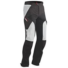 Spodnie turystyczne IXON CROSSTOUR 2 kolor czarny/szary