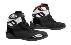 Buty turystyczne JACKAL 2 AIR FALCO kolor biały/czarny