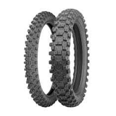 Opona cross/enduro MICHELIN 120/90-18 TT 65R TRACKER Tył