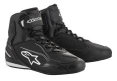 Buty codzienne FASTER-3 ALPINESTARS kolor czarny
