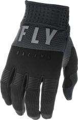 Rękawice off road FLY RACING F-16 kolor czarny/szary