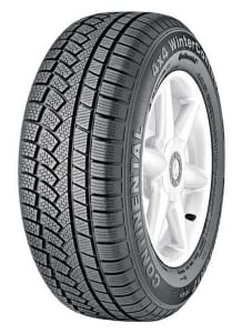 CONTINENTAL 4x4WinterContact 235/55 R17 99H