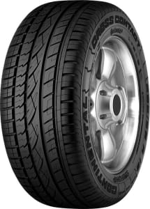 CONTINENTAL CrossContact UHP 255/50 R20 109Y XL FR