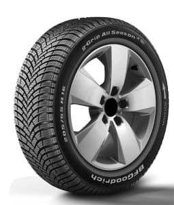 BFGOODRICH G-Grip All Season2 175/65 R15 84H
