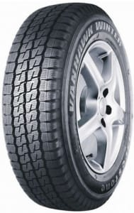 FIRESTONE Vanhawk Winter 205/75 R16 110R