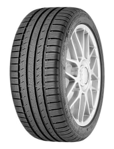 CONTINENTAL ContiWinterContact TS 810 S 245/50 R18 100H SSR *