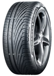 UNIROYAL RainSport 3 195/55 R16 87H SSR