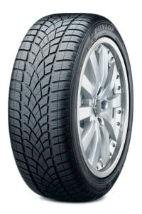 DUNLOP SP Winter Sport 3D 225/55 R17 97H AO