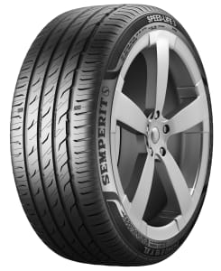 SEMPERIT Speed-Life 3 235/35 R19 91Y