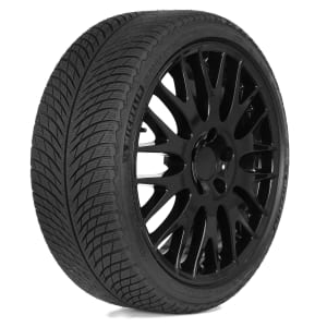 MICHELIN Pilot Alpin 5 235/50 R18 101V XL FR