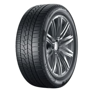 CONTINENTAL WinterContact TS 860 S 235/35 R20 92W