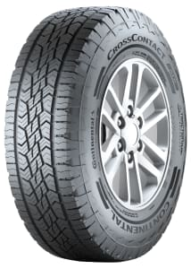 CONTINENTAL CrossContact ATR 235/55 R18 100V
