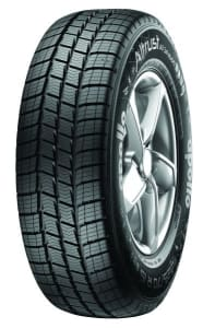 APOLLO Altrust All Season 195/70 R15 104/102R