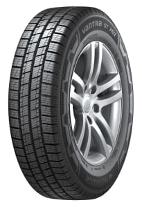 HANKOOK Vantra ST AS2 RA30 195/65 R16 104/102T C