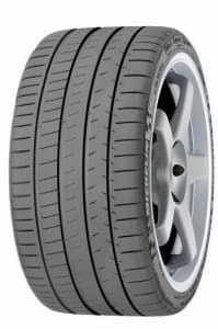 MICHELIN Pilot Super Sport 305/35 R22 110Y XL FR