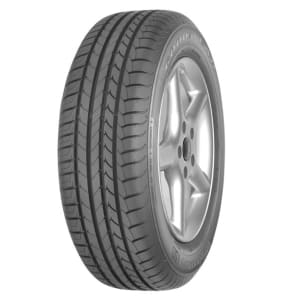 GOODYEAR EfficientGrip 255/45 R20 101Y FP ROF *