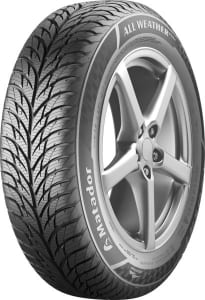 MATADOR MP62 All Weather Evo 185/60 R14 82T