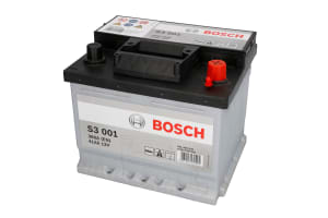 BOSCH Autobaterie Silver S3 12V 41Ah 360A, 0 092 S30 010
