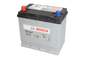 BOSCH Autobaterie Silver S3 12V 45Ah 300A, 0 092 S30 170