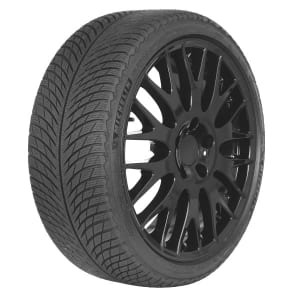 MICHELIN Pilot Alpin 5 215/55 R18 99V XL