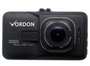 VORDON Autokamera DVR-140, Full HD 1080 / 720p