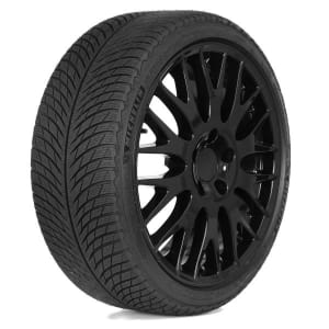 MICHELIN Pilot Alpin 5 SUV 265/45 R20 108V XL FR