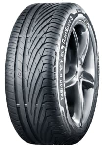 UNIROYAL RainSport 3 195/55 R15 85H